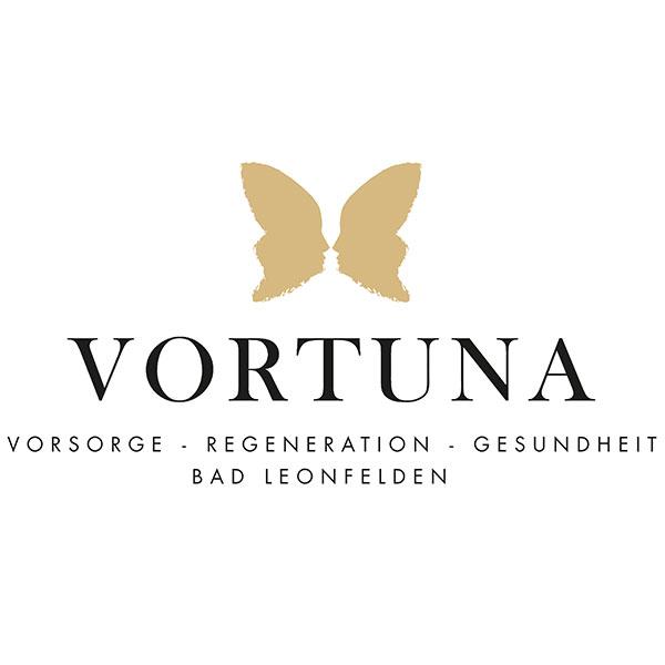 Gesundheitsresort Vortuna Bad Leonfelden Logo