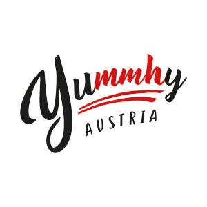 Yummhy Logo