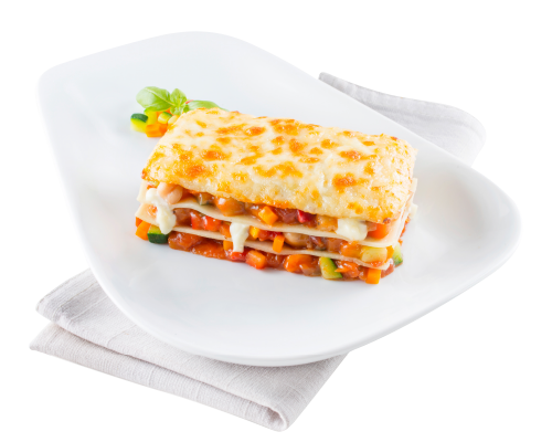 Condeli Lasagne Verdura