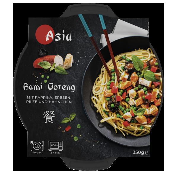 Condeli Asia Bowls Bami Goreng